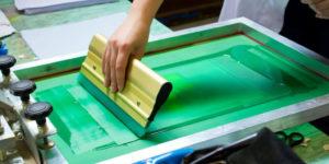 silkscreen-printing