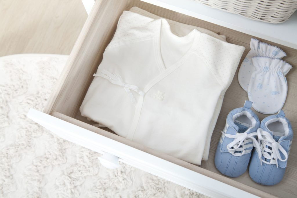 Baby Onesies by Pact Baby