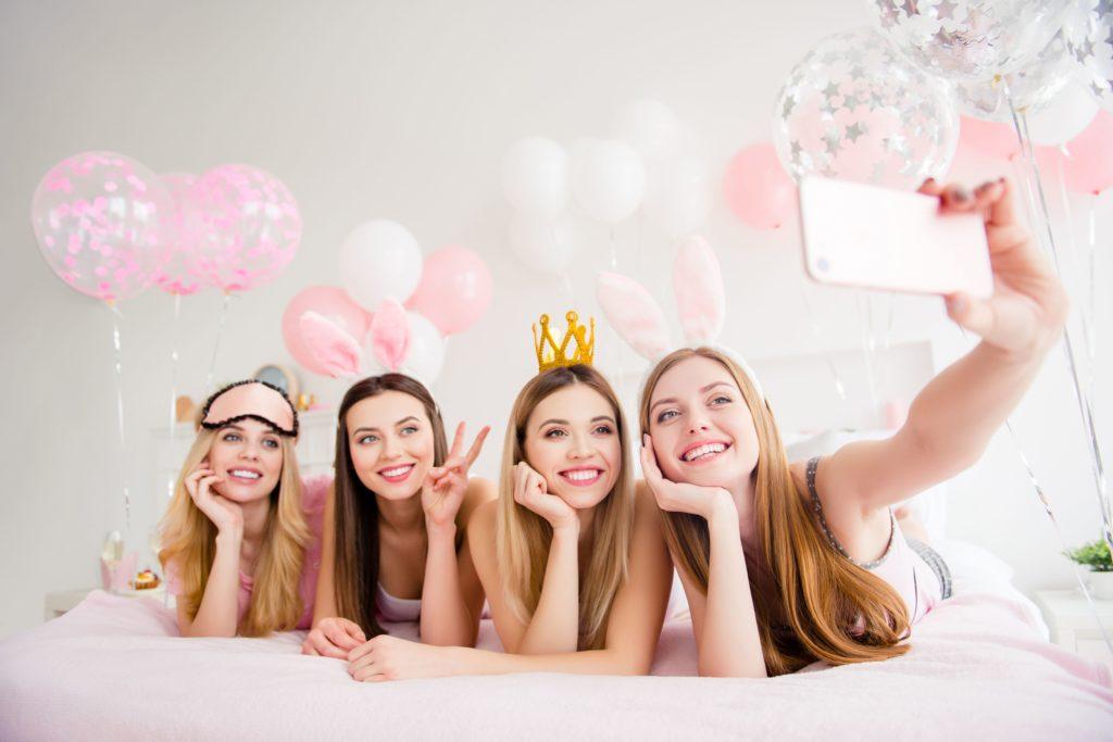 Organize Best Bachelorette Party