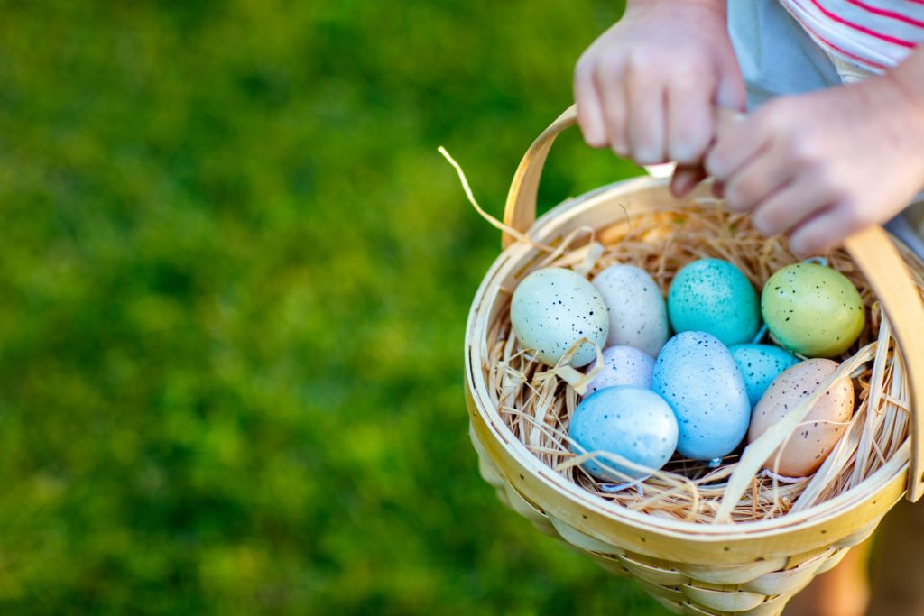 Celebrate Easter Day