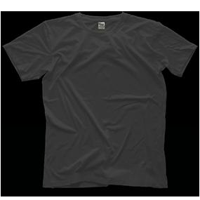 Custom Charcoal T-shirts