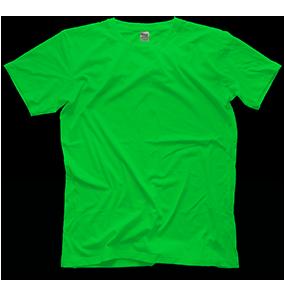 Custom Irish-Green T-shirt