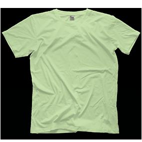 Custom Pistachio T-shirt