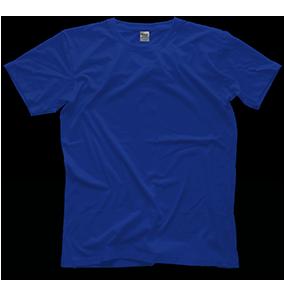 Custom Royal T-shirt