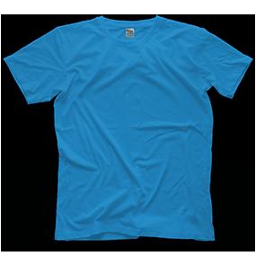 Custom Sapphire T-shirt