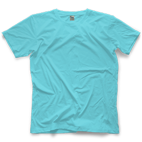 Custom Sky T-shirt